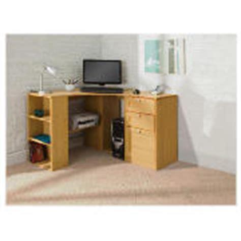 Fraser Corner Desk With Storage Corner Storage Reviews