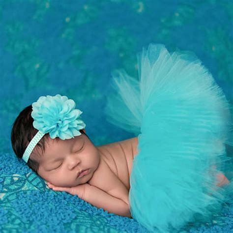 14 designs tulle ᗐ baby baby tutu and headband