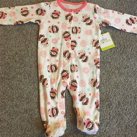 Padang Fc Home Pjs baby starters monkey pajamas fleece blanket from s closet on poshmark