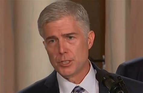 neil gorsuch finances only caign finance will unify democrats against neil