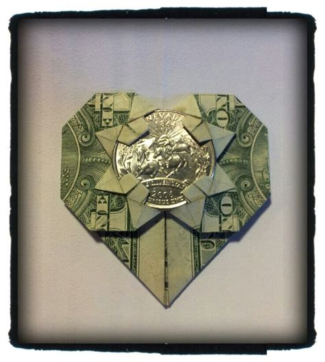 Origami Money Ideas - 80 best images about origami on dollar bills