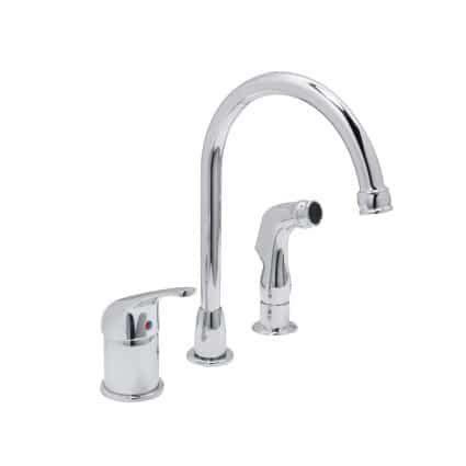 huntington brass k2780001 z single kitchen faucet
