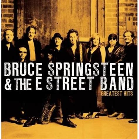best bruce springsteen album bruce springsteen greatest hits uk cd album cdlp 471228