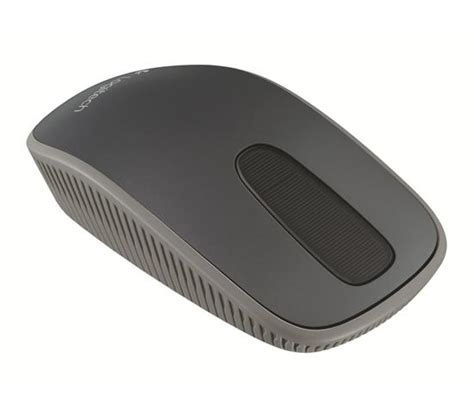 Logitech Zone Touch Mouse T400 Logitech Zone Touch Mouse T400 Slide 4 Slideshow From Pcmag