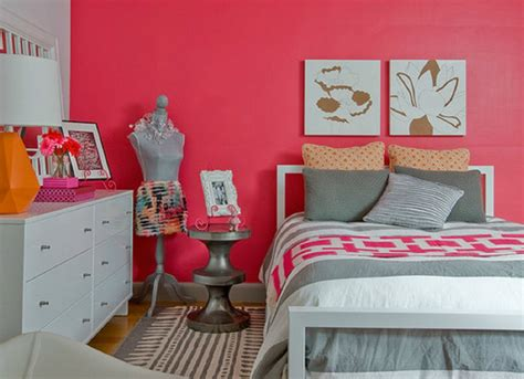 pink bedroom ideas room paint ideas 7 bright choices bob vila