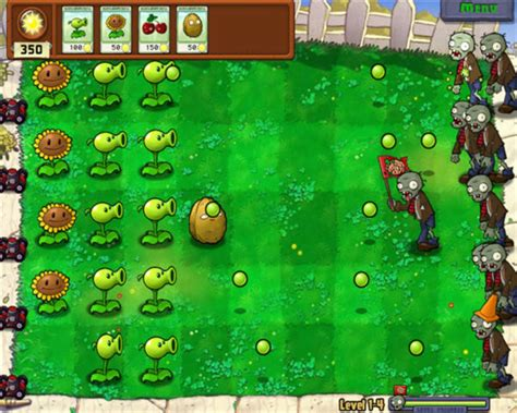 popcap for android plants vs zombies for android