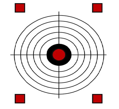 printable rifle targets quoteko