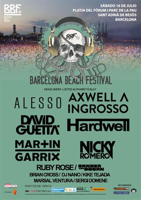 entrades barcelona entradas barcelona festival apexwallpapers