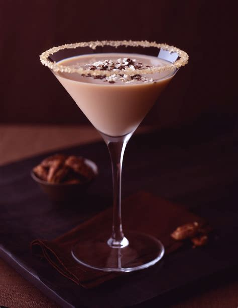 martini chocolate chocolate martini
