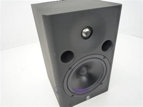 Yamaha Monitor Speaker yamaha msp7 monitor speaker whybuynew