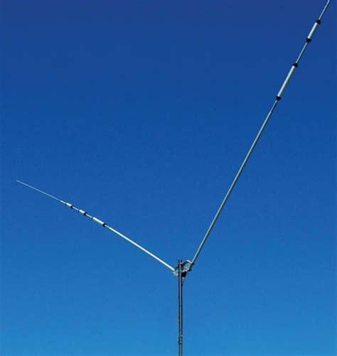 antenna comet rigid dipole hf high quality