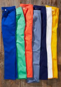 mens colored bright colorful bonobos chinos mensfash