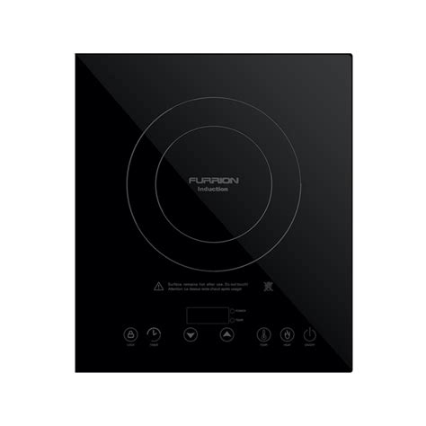 Single Induction Cooktop Reviews Furrion Single Burner Induction Cooktop West Marine
