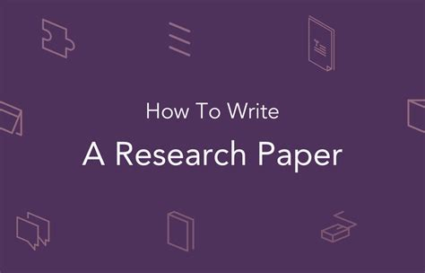 How To Make Research Papers - essay writing with outline