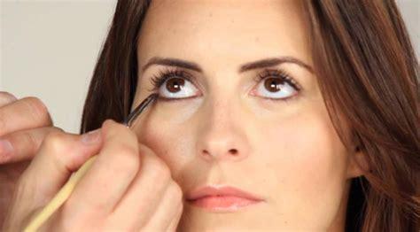 Eyeliner Bawah Mata tips memakai eyeliner yang benar di bagian bawah mata lifestyle liputan6
