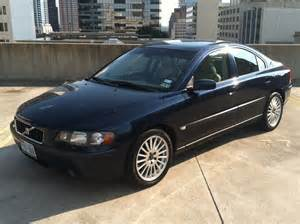 2004 Volvo S60 Review 2004 Volvo S60 Pictures Cargurus