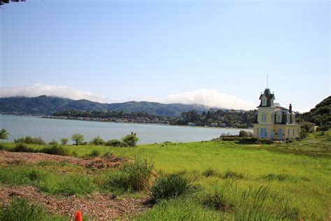 mill valley california top 10 best cities for the most beautiful fall vacation