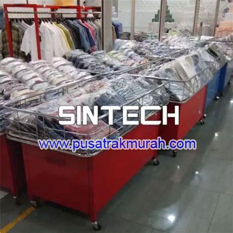 Agen Rak Sepatu Gantung Jakarta pabrik rak supermarket minimarket 082257082325 wa