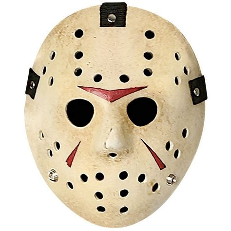 jason voorhees friday the 13th movie prop replicas