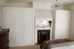 Wardrobes And Bedroom Furniture Fitted Bedroom Shaker Wardrobes Bespoke Furniture