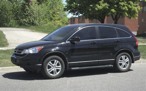 2007 honda crv fuel economy used honda cr v 2007 2011 review
