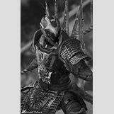 Sci Fi Samurai Armor   736 x 1170 jpeg 143kB