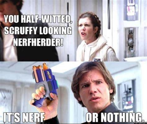 Nerf Meme - home memes com
