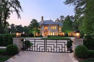 atlanta real estate s top 10 most expensive luxury homes