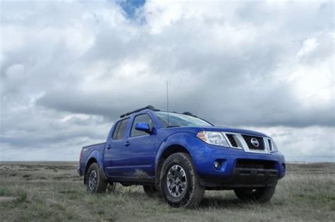 nissan frontier pro 4x 2017 2018 2019 new best trucks