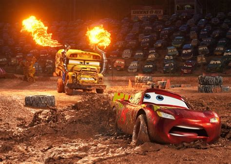 film cars 3 movie cars 3 the new movie from pixar reviewed