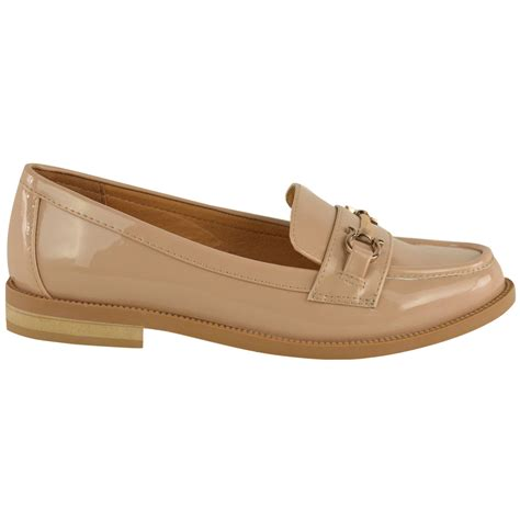 flat formal shoes for new womens loafers flat office work school smart