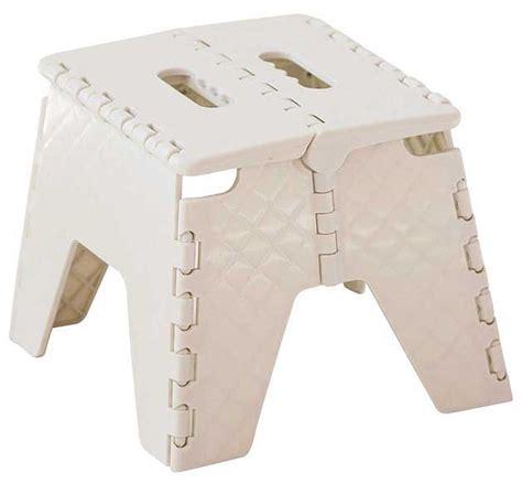 banquetas plegables mini taburete aranaz pl 193 stico plegable ref 14665154