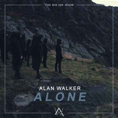 alan walker discography alan walker alone by boban031 on deviantart