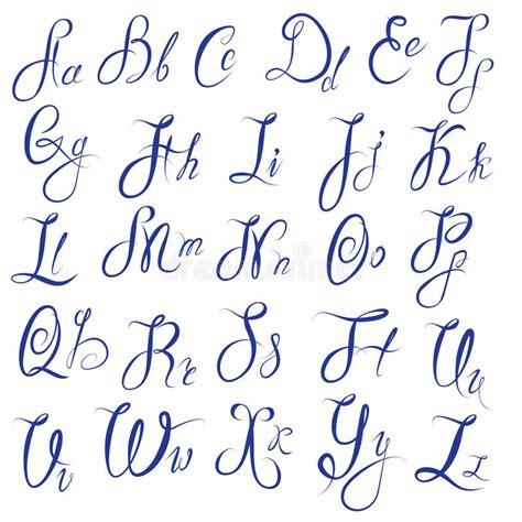 si鑒e タ 钁e 3 lettres abc englisches alphabet handgeschriebenes