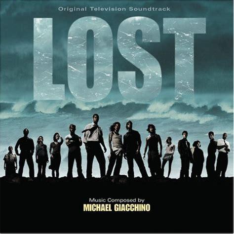 the lost lost original television soundtrack lostpedia the