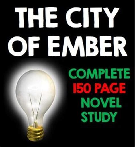 city of ember book report 1000 images about the city of ember teaching ideas on