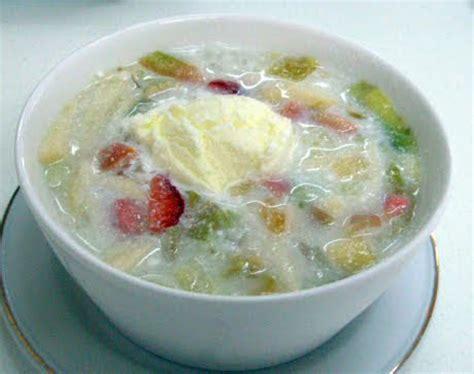resep membuat sop buah enak resep cara membuat sop buah sederhana segar nikmat