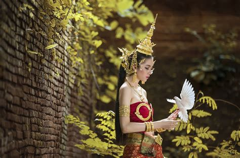 Wallpaper Girl Thai | asian full hd wallpaper and background image 2048x1345