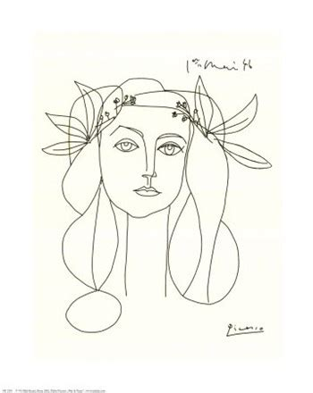 picasso line drawings and 0486241963 war and peace fine art print pablo picasso art prints and posters modern art master pictures