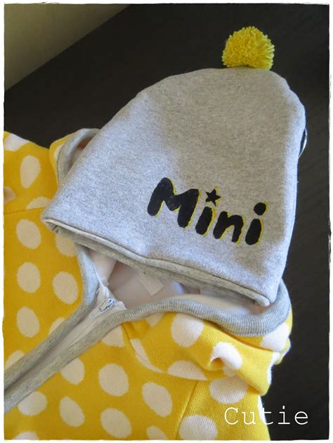Koko Overall Yellow cutie haalari ja fiksaatio