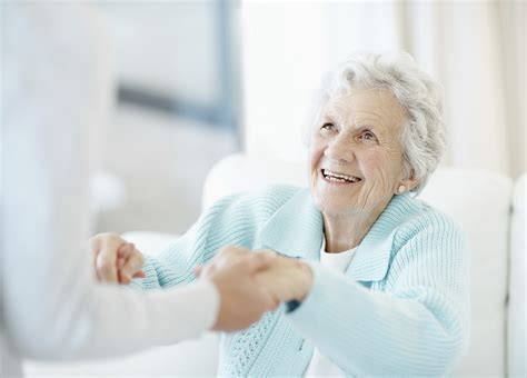 hourly part time and time home care senior home