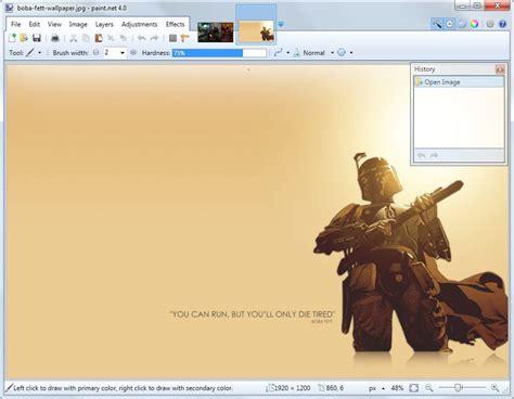paintnet 405 final image editor paint net 4 0 final released ghacks tech news