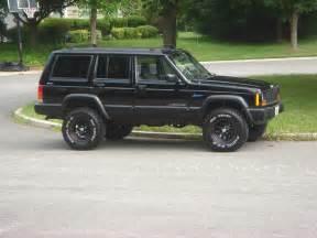 1997 jeep sport mpg
