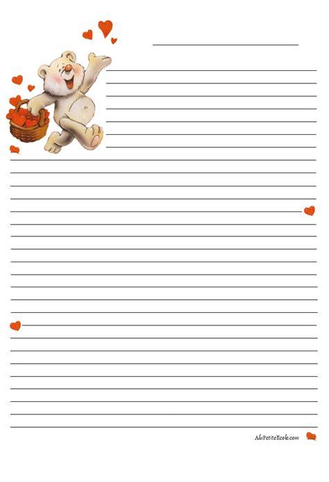 école De Julie Lettre G papier 224 lettre a4