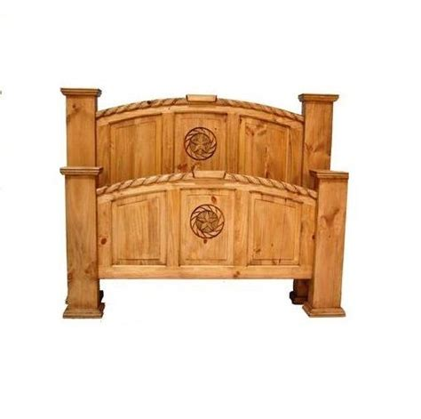 log bedroom set free shipping ebay queen rustic mansion bed with star and rope western