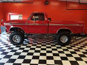1979 Ford F150 4x4 Bed For Sale 1979 Ford F 150 4x4 For Sale
