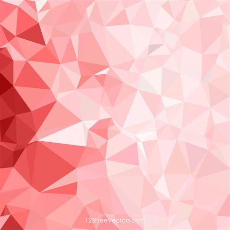 background hd pattern pink polygon pattern background www pixshark com images