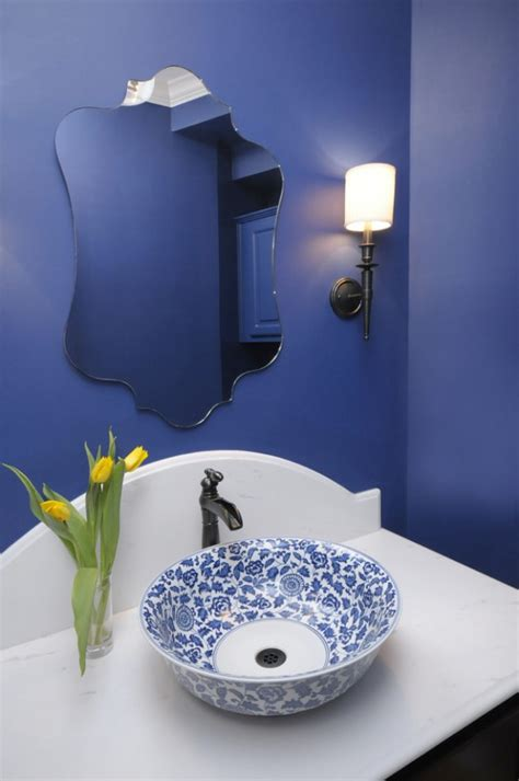 sea glass decor design pictures remodel decor and ideas 12 the most creative bathroom sink designs