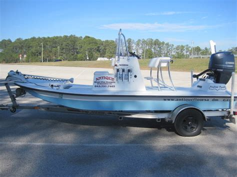 flats boats for sale sc 2013 shallow sport classic 18 flats boat for sale in