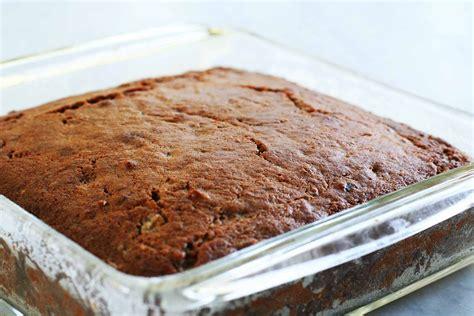 applesauce cake simplyrecipes com